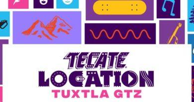 TECATE LOCATION TUXTLA GTZ 2018