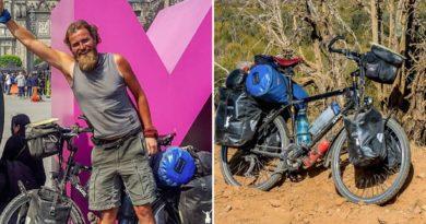 Confirma hermano de ciclista alemán que el caso Holger-Krzysztof fue de un asesinato