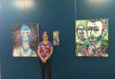 Dio inicio galería de arte contemporáneo en el museo Jaime Sabines