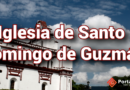 Te presentamos a la iglesia de Santo Domingo de Guzmán