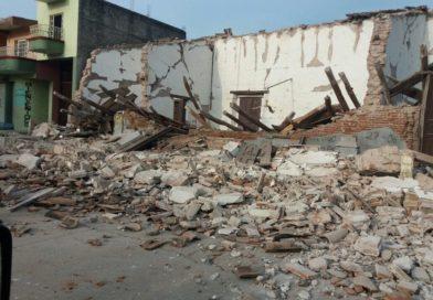 Se cumple un año del sismo con magnitud de 8.2 en nuestro Estado