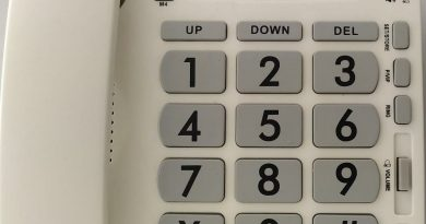 ¡Prepárate! habrá nueva forma de marcación telefónica a partir del 3 de agosto.
